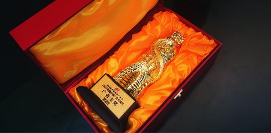 荣获第24届中国国际广告节